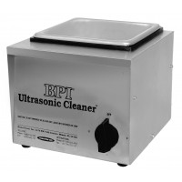 BPI Half Gallon Ultrasonic Cleaner (110v)