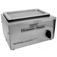 BPI 3/4 Gallon Ultrasonic Cleaner (110v)
