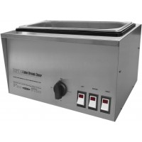 BPI 1-1/2 Gallon Ultrasonic Cleaner (110V)