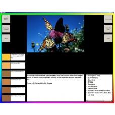 BPI Lens Color Filter Selector