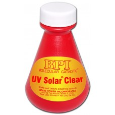 BPI UV Solar Clear - 3 oz bottle