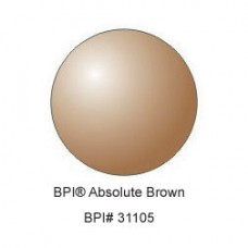 BPI Absolute Brown - 3 oz bottle