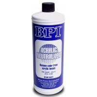 BPI Acrylic Neutralizer - quart