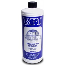 BPI Acrylic Neutralizer - quart
