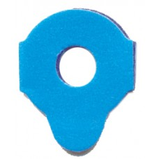 BPI Blocking Pads - 18 mm, roll of 1000