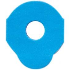 BPI Blocking Pads - 24 mm, roll of 1000
