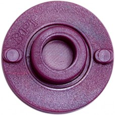 BPI Block, Style 6 (OMI), Flexi-block, mauve, 25-pack