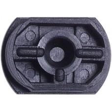 BPI Half-eye Graphite Block, Style 7 (Coburn), 10-pack