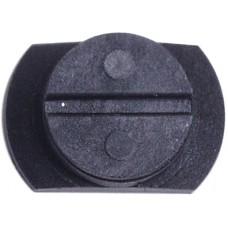 BPI Half-eye Graphite Block, Style 5 (Halbrecht), 10-pack