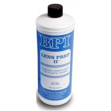BPI Lens Prep II - quart