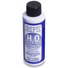 BPI H2O Neutralizer - 4 oz bottle