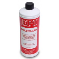 BPI PolyClear Neutralizer - quart