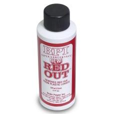 BPI Red Out - 4oz bottle