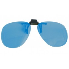 BPI Clip-on Frame (VDT Blue)
