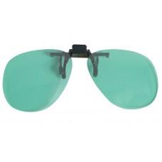 BPI Clip-on Frame (VDT Green)