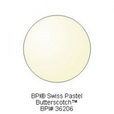 BPI Swiss Pastel Butterscotch - 3oz bottle