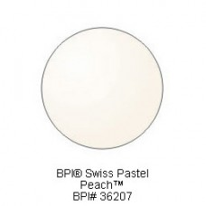 BPI Swiss Pastel Peach -3 oz bottle