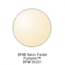 BPI Swiss Pastel Pumpkin - 3 oz bottle