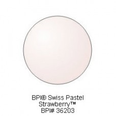BPI Swiss Pastel Strawberry - 3 oz bottle