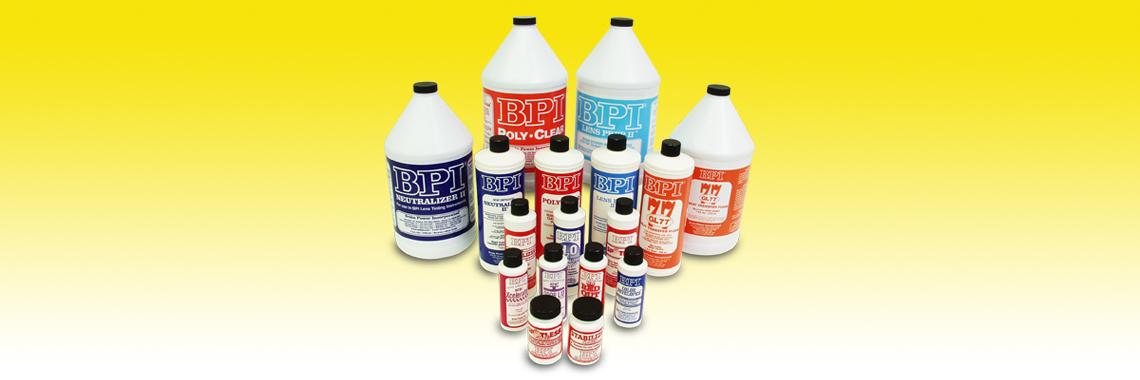 BPI Chemicals