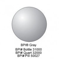 BPI Gray - 3 oz bottle