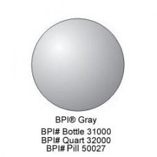 BPI Gray - 3 oz bottle