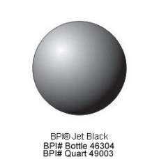BPI Jet Black - 3 oz bottle