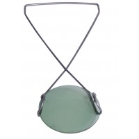 BPI Stainless Steel Lens Holder -  5-7/8""