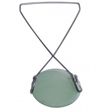 """BPI Stainless Steel Lens Holder -  5-7/8"""""""