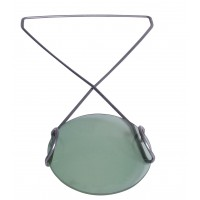 BPI Stainless Steel Lens Holder -  3-3/4""