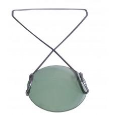 """BPI Stainless Steel Lens Holder -  3-3/4"""""""