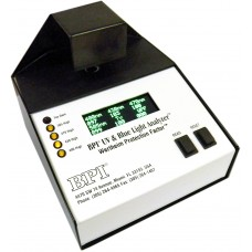 UV/Luminous Transmittance (Tv) Photometer (220V)