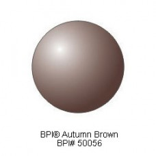 BPI The Pill, Autumn Brown - envelope of 2