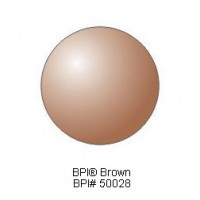 BPI The Pill, Brown - envelope of 2