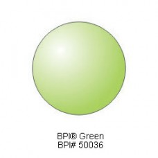 BPI The Pill, Green - envelope of 2