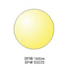 BPI The Pill, Yellow - envelope of 2