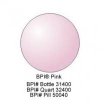 BPI Pink  - 3 oz bottle