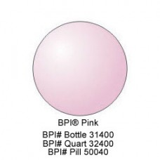 BPI Pink  - 3 oz bottle