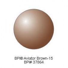 BPI Aviator Brown-15 3 oz bottle