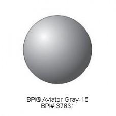 BPI Aviator Gray-15 - 3 oz bottle