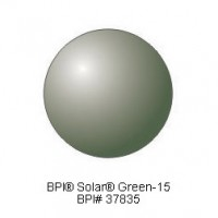 BPI Solar Green-15 - 3 oz bottle
