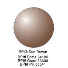 BPI Sun Brown - quart