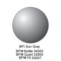 BPI Sun Gray - 3 oz bottle