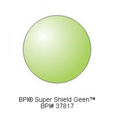 BPI Super Shield Green - 3 oz bottle