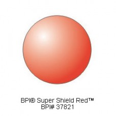 BPI Super Shield Red - 3 oz bottle
