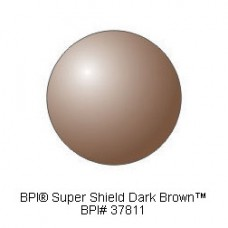 BPI Super Shield Dark Brown - 3 oz bottle