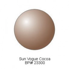 BPI AO Sun Vogue Cocoa - 3 oz bottle