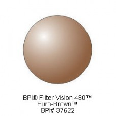 BPI Filter Vision 480/Euro Brown - 4 oz