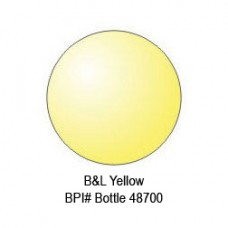 BPI B&L Yellow - 3 oz bottle