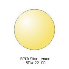 BPI Silor Lemon - 3 oz bottle